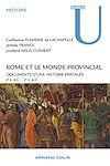 Télécharger le livre :  Rome et le monde provincial