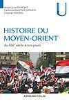 Télécharger le livre : Histoire du Moyen-Orient