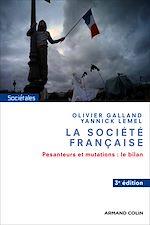 Téléchargez le livre :  La société française