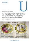 Télécharger le livre :  La Révolution française et l'histoire du monde