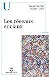 Télécharger le livre :  Les réseaux sociaux