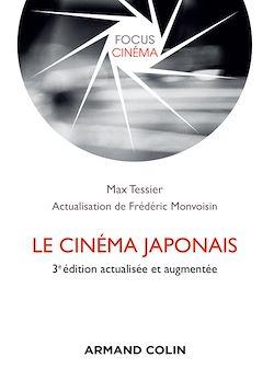 Download the eBook: Le cinéma japonais - 3e éd.