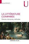 Télécharger le livre : La littérature comparée