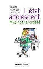 Téléchargez le livre :  L'état adolescent