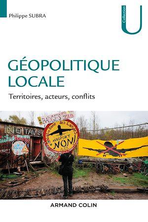 Téléchargez le livre :  Géopolitique locale