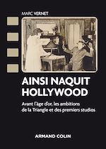 Download this eBook Ainsi naquit Hollywood