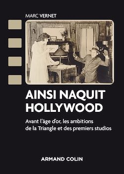 Download the eBook: Ainsi naquit Hollywood