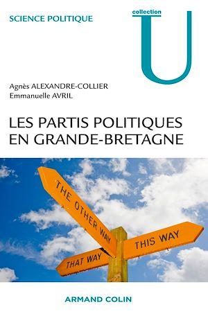 Téléchargez le livre :  Les partis politiques en Grande-Bretagne