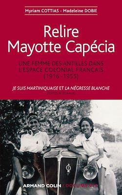 Téléchargez le livre numérique:  Relire Mayotte Capécia