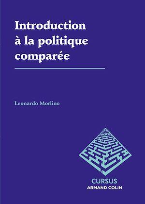 Téléchargez le livre :  Introduction à la politique comparée