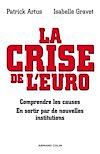 Télécharger le livre : La crise de l'euro