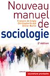 Télécharger le livre :  Nouveau manuel de sociologie