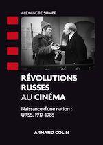 Download this eBook Révolutions russes au cinéma