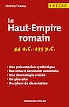 Télécharger le livre :  Le Haut-Empire romain