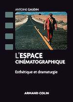 Download this eBook L'espace cinématographique