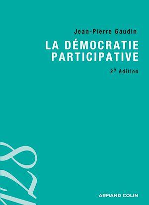 Téléchargez le livre :  La démocratie participative