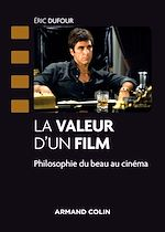 Download this eBook La valeur d'un film