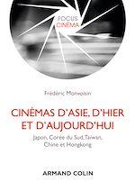 Download this eBook Cinémas d'Asie, d'hier et d'aujourd'hui