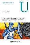 Télécharger le livre :  Le maintien de la paix