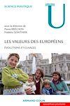 Télécharger le livre :  Les valeurs des Européens
