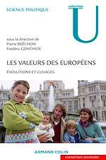 Téléchargez le livre :  Les valeurs des Européens