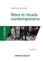 Téléchargez le livre :  Rites et rituels contemporains