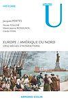 Télécharger le livre :  Europe / Amérique du Nord