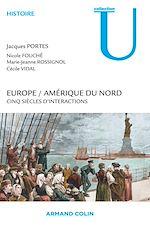 Download this eBook Europe / Amérique du Nord