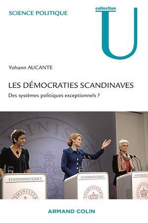 Téléchargez le livre :  Les démocraties scandinaves