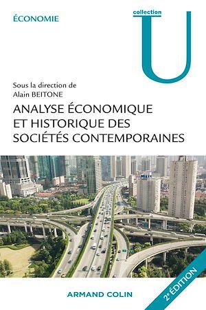 Téléchargez le livre :  Analyse économique et historique des sociétés contemporaines