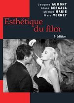 Download this eBook Esthétique du film