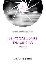 Download this eBook Le vocabulaire du cinéma - 4e édition