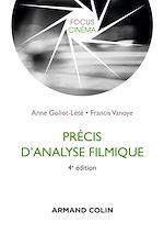 Download this eBook Précis d'analyse filmique - 4e édition