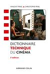Télécharger le livre : Dictionnaire technique du cinéma - 3e éd