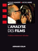 Download this eBook L'analyse des films - 3e édition