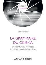 Download this eBook La grammaire du cinéma