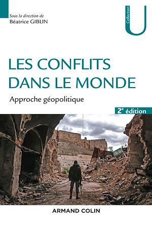Téléchargez le livre :  Les conflits dans le monde - 2ed.