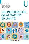Télécharger le livre : Les recherches qualitatives en santé