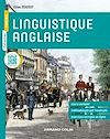 Télécharger le livre : Linguistique anglaise