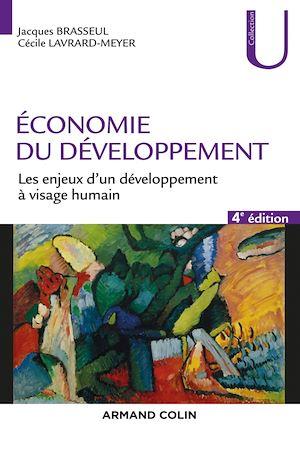 Téléchargez le livre :  Economie du développement - 4e éd
