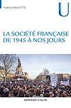 Télécharger le livre :  La société française de 1945 à nos jours