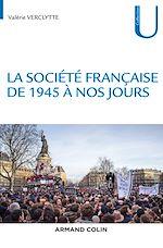 Download this eBook La société française de 1945 à nos jours