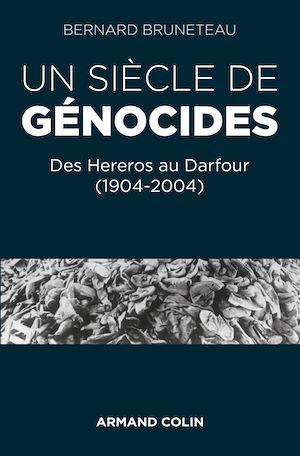 Téléchargez le livre :  Un siècle de génocides