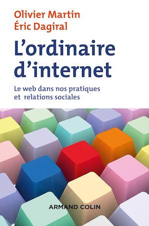 Téléchargez le livre :  L'ordinaire d'internet