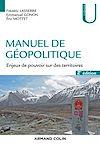 Télécharger le livre : Manuel de géopolitique - 2e éd.
