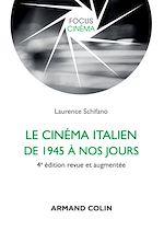Download this eBook Le cinéma italien de 1945 à nos jours - 4e éd.
