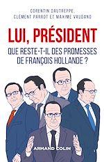 Download this eBook Lui, Président