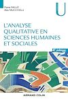 Télécharger le livre : L'analyse qualitative en sciences humaines et sociales - 4e éd.