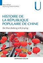 Download this eBook Histoire de la République Populaire de Chine
