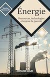 Télécharger le livre : Energie